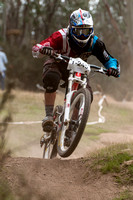 Australian Interschool Mountain Bike Championships 2013
